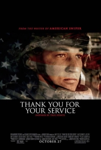 Thank You For Your Service Movie