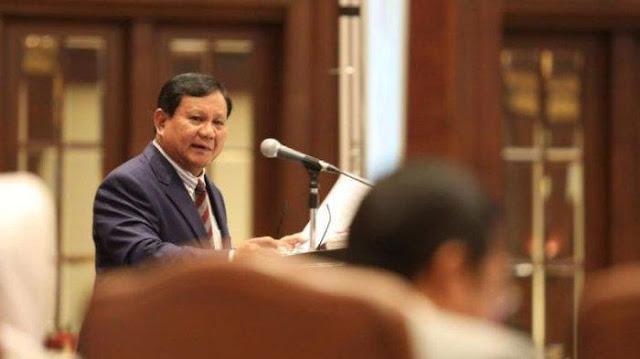 Prabowo: Indonesia Lebih Liberal dari Mbahnya Liberal