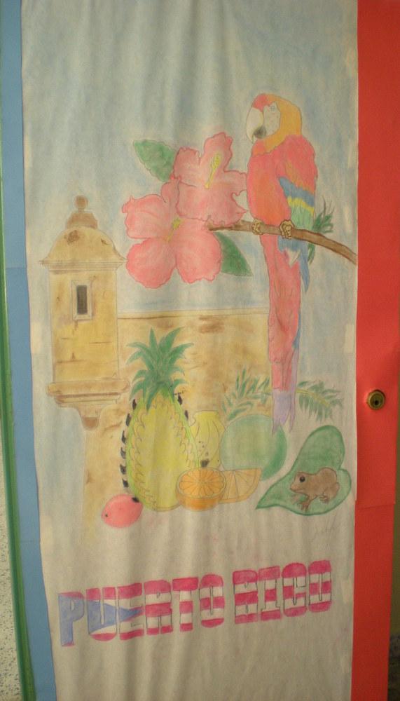 Educatools Semana de la puertorriqueidad