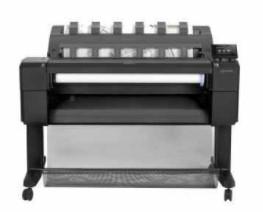 HP DesignJet T930 Télécharger Pilote