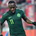 Breaking: Victor Moses announces retirement from int'l football