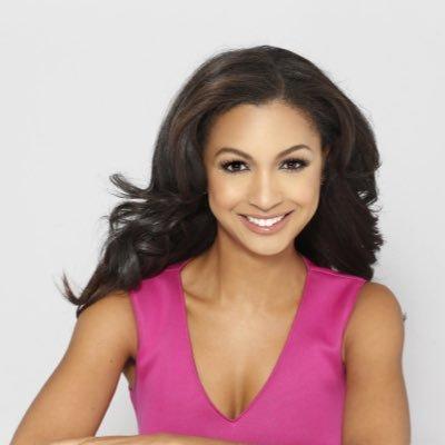 ebony williams fox news hot