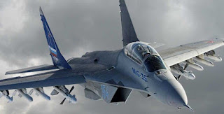Jet Tempur Ringan MiG-35
