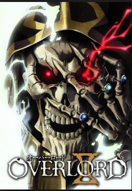 [REVIEW ANIME] Overlord Season 2 ; Tengkorak Tukang Pansos