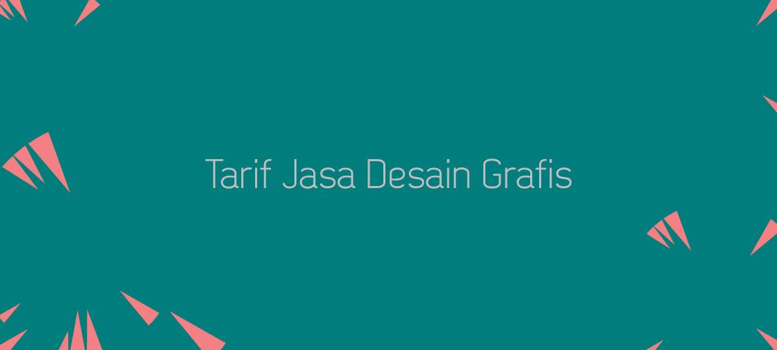 Tarif Jasa Desain Grafis