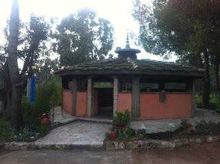 Cisternino Puglia