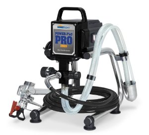 Power-Flo Pro C800879 2800 Airless Paint Sprayers with Hose and Gun