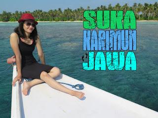 Senangnya Menikmati Libur Panjang di Tempat Wisata Karimun Jawa