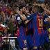 Con un Messi brillante, Barcelona venció al Alavés y se coronó campeón de la Copa del Rey