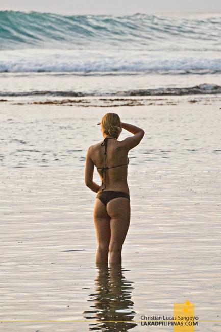 Bali Beaches Bikini