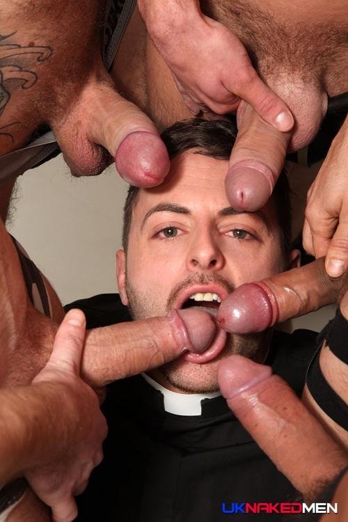 Graham recommend best of 200 gangbang man gay