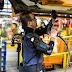 Ford فورد تختبر البزات الآلية الخارجية من أجل عمالها في المصانع