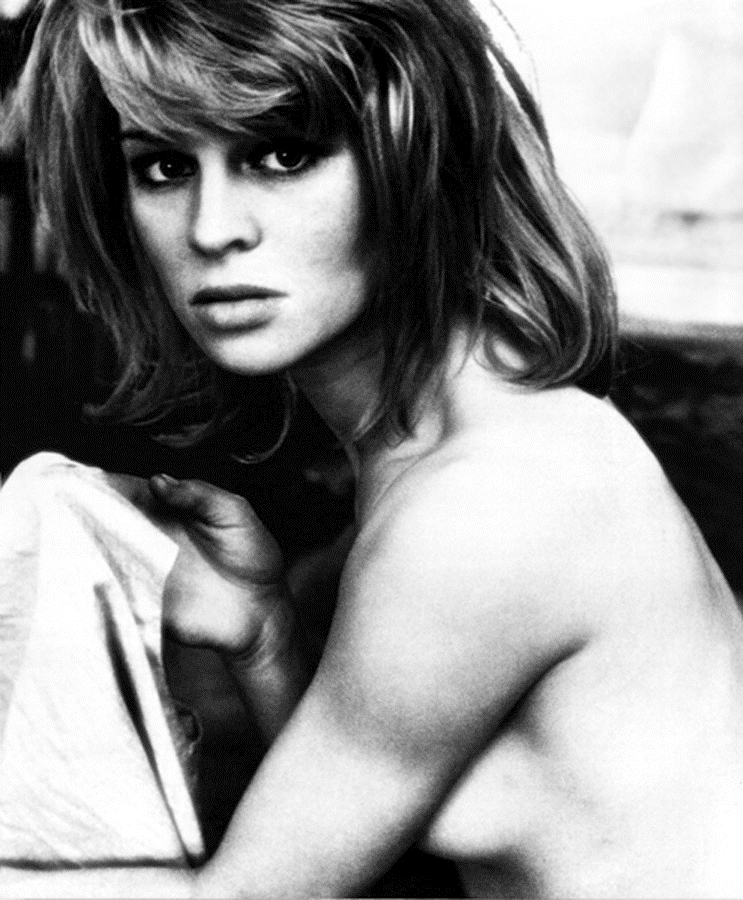 Consider, that julie christie nude with you