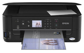 Epson Stylus NX635 Drivers Download