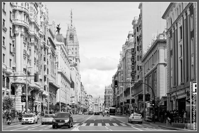 Gran Vïa (Madrid)