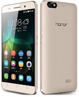 Huawei Honor 4C ponsel tipis 1 jutaan