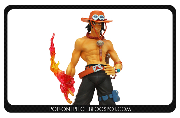 Portgas D. Ace - P.O.P Series 3