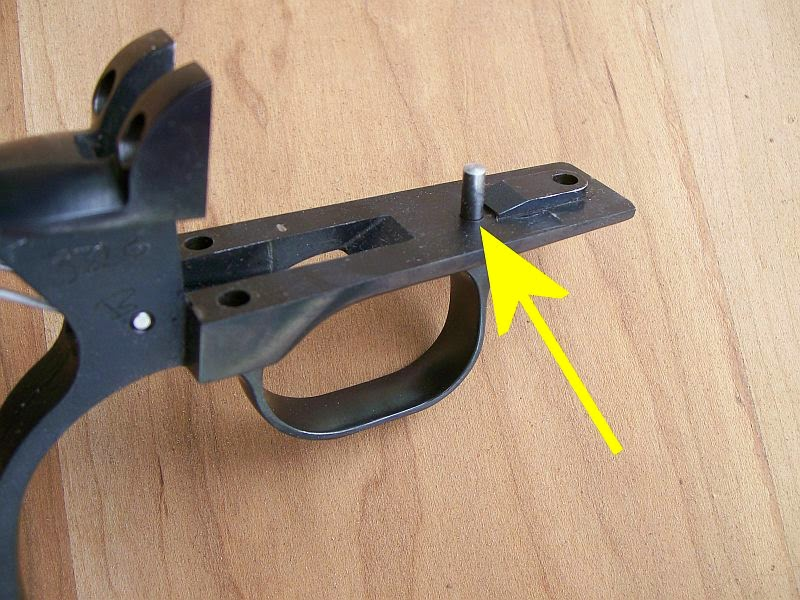 TINCANBANDIT's Gunsmithing: Ruger Single Action Grip Frames