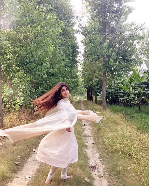 Sonarika Bhadoria Latest Photoshoot