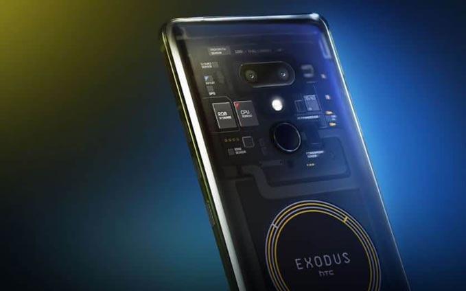 HTC-exodus-1-blockchain-official