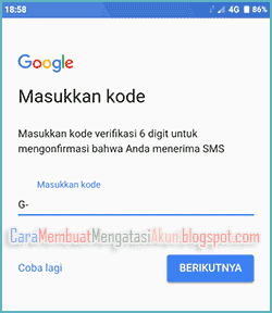tidak bisa tambah akun google di xiaomi miui 9