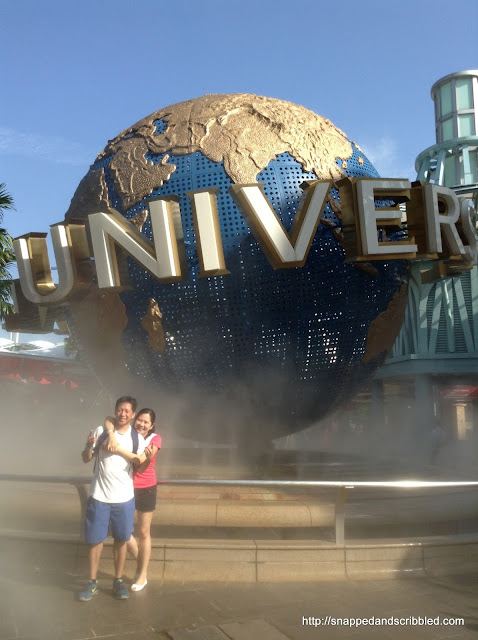 Universal Studios Singapore: Tips on How To Make The Most of Your Day Pass