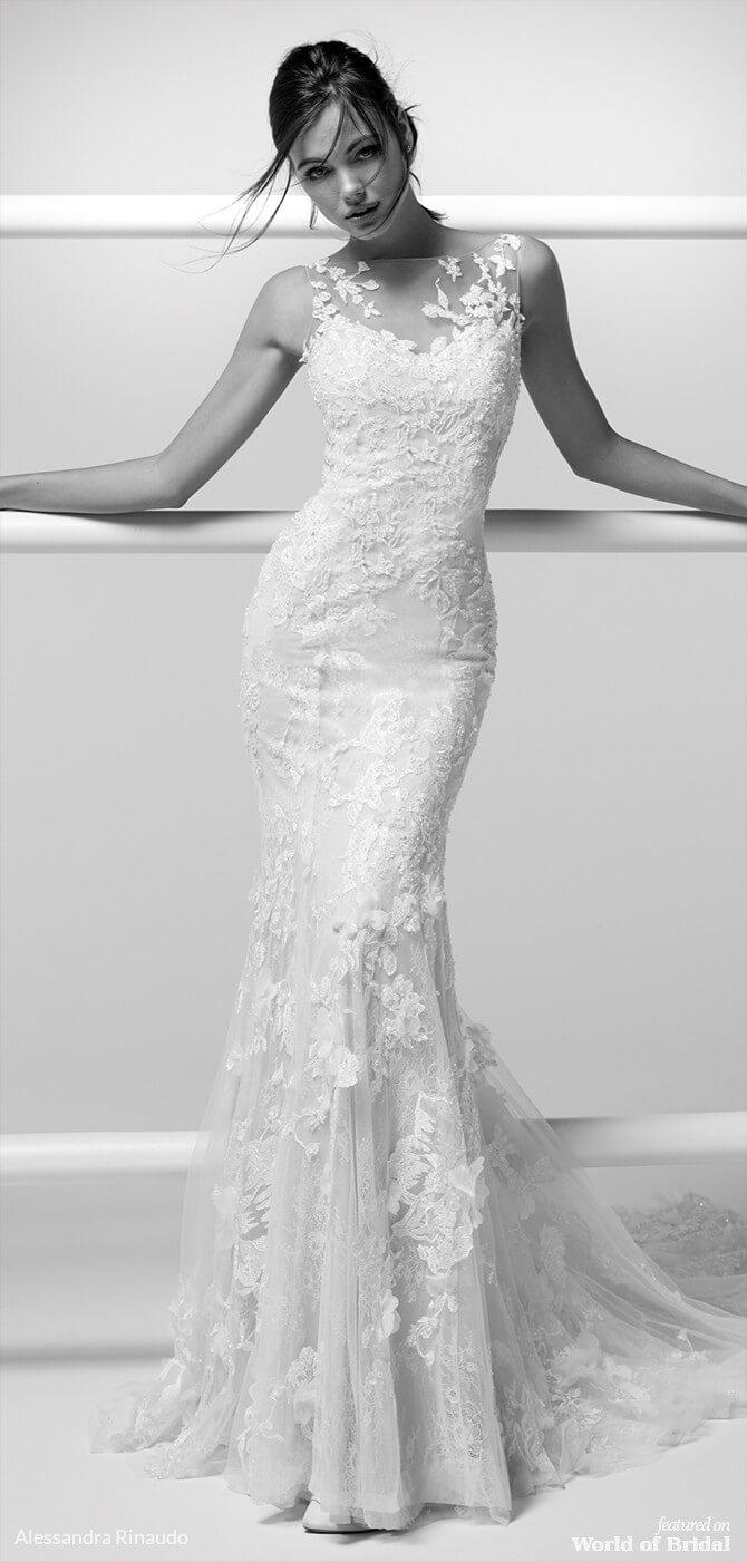 35b33d891218 Alessandra Rinaudo 2019 Wedding Dresses - World of Bridal