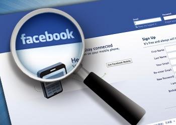 Resultado de imagem para Descobre o que o Facebook sabe sobre ti com esta fentástica (e assustadora) ferramenta