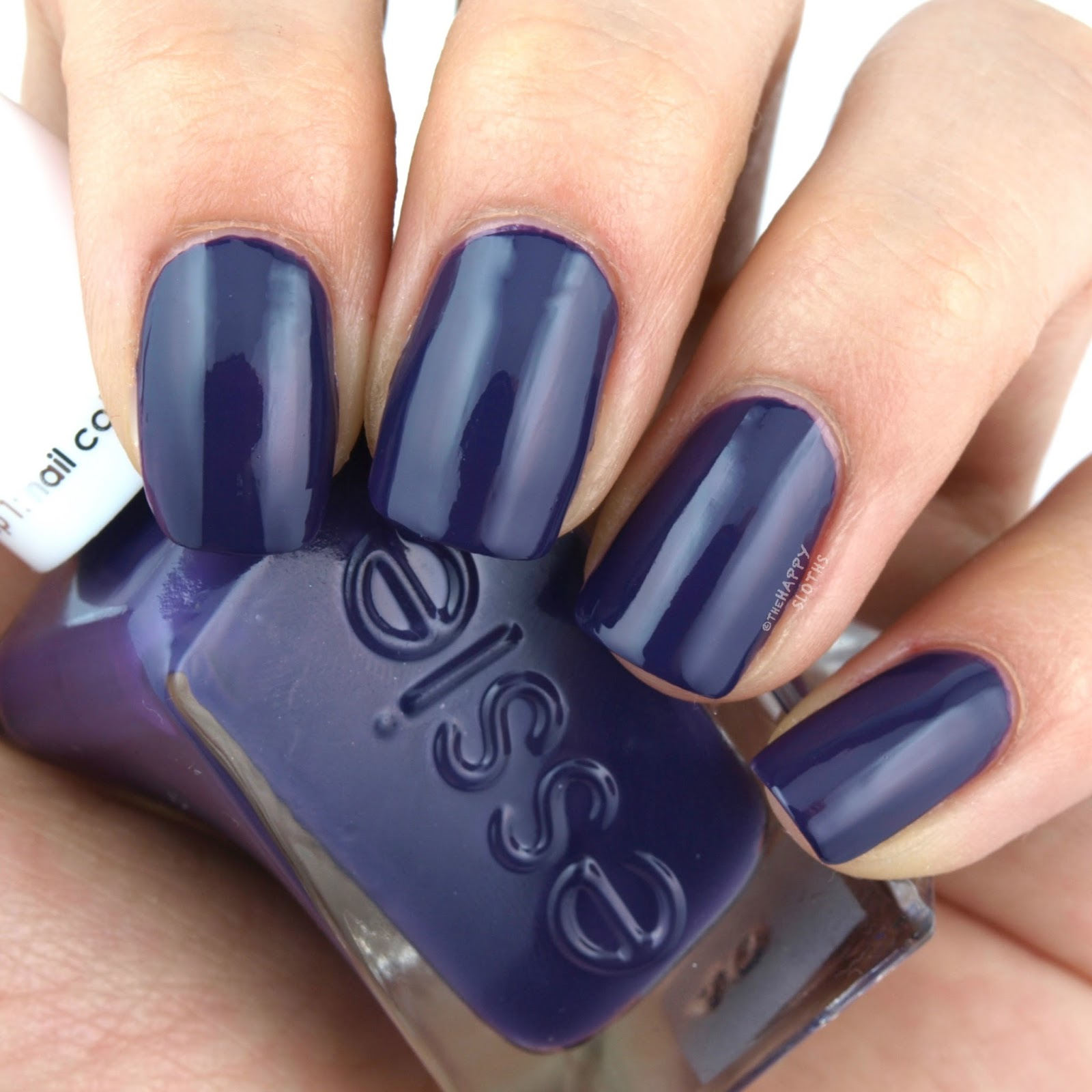 Essie Gel Couture Gala Bolds 2017 Collection Review and Swatches | Beau-Tie