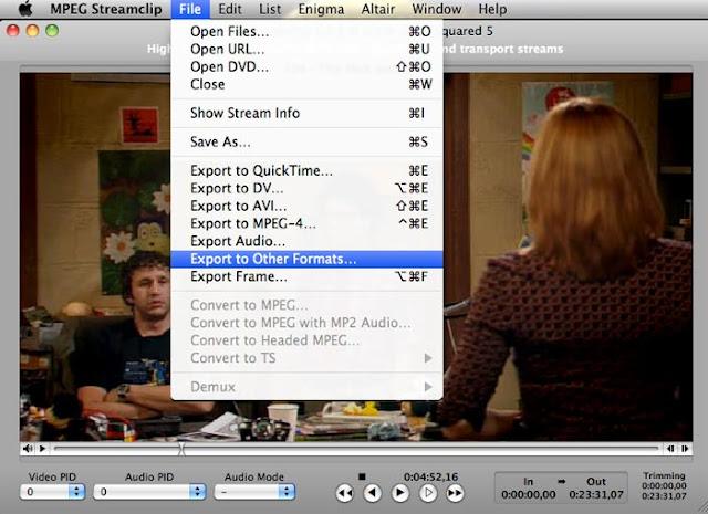 Apa perbedaan MPEG dan MPEG-1?