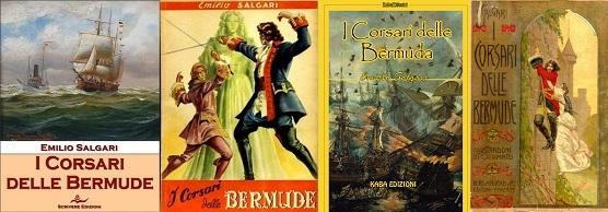 A bermudai kalozok regény