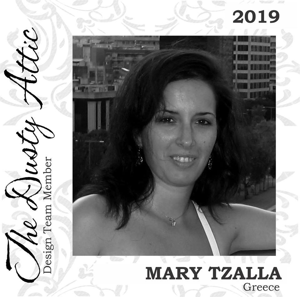 Mary Tzalla (Catt)