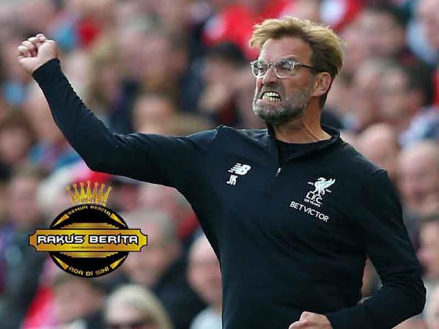 Derby Tanpa Gol, Kloop Sindir Taktik Mourinho