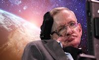 Fakta unik tentang Stephen Hawking
