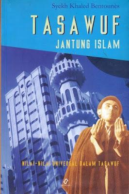 Tasawuf Jantung Islam