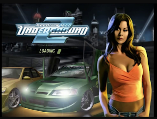 Need For Speed Underground 2 Pc Full Version Cracked