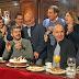 """Marcos Peña: """"A las 21 estarán los primeros resultados"""""""
