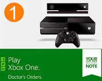 Solution21 gift idea #1 Xbox