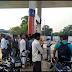 बाइक सवार अपराधियों ने फिल्मी स्टाइल में दिया घटना को अंजाम, एक साथ लूट लिए दो पेट्रोल पंप