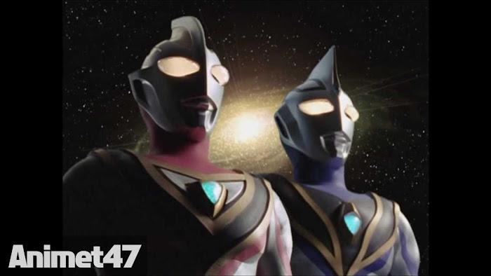 Ảnh trong phim Ultraman Gaia 1