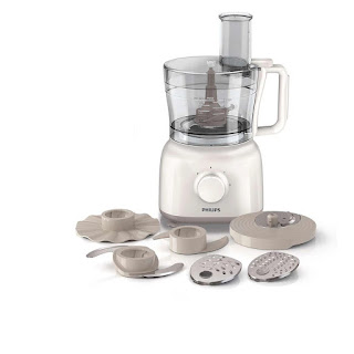 harga food processor philips