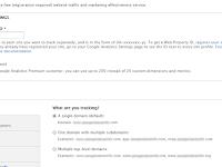 Memasang Google Analytics di Drupal