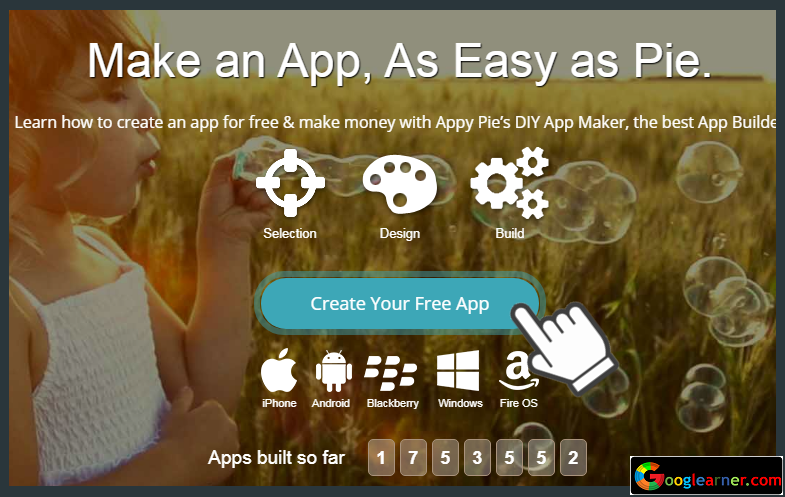 How To Create Free Android App: (Drag & Drop) No Coding Skills Needed.