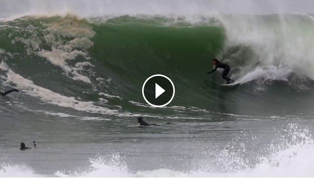 THIS IS HOSSEGOR Best of January 2018