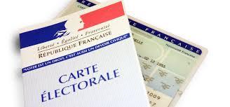 je n ai pas recu ma carte electorale Bienvenue à Campugnan: Je n'ai pas reçu ma carte d'électeur !