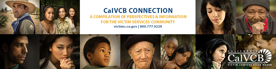CalVCB Connection