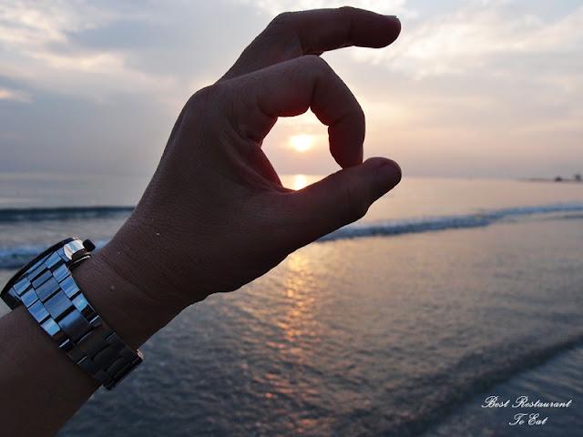 Morning Sunrise Desaru