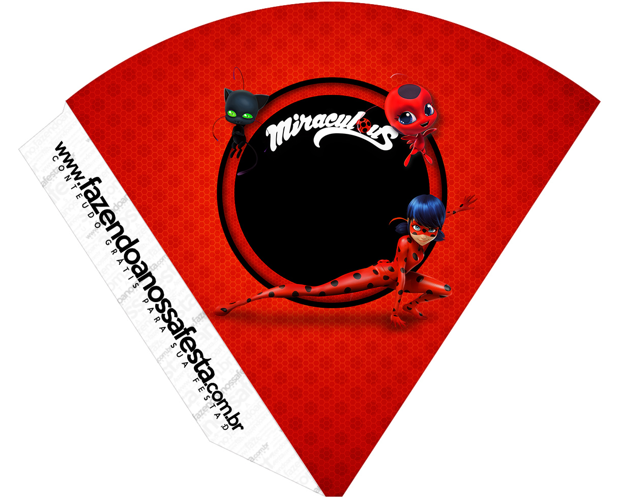 Decorations For Birthday Party At Home Miraculous Ladybug Free Party Printables Oh My Fiesta