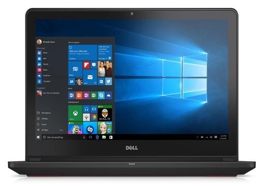 [Análisis] Dell Inspiron i7559-2512BLK, Gaming a un precio razonable