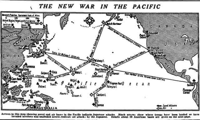 Map of Pacific, 9 December 1941 worldwartwo.filminspector.com